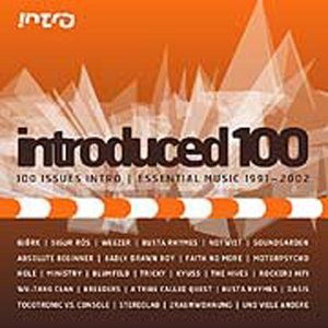 Sampler - Introduced 100 2