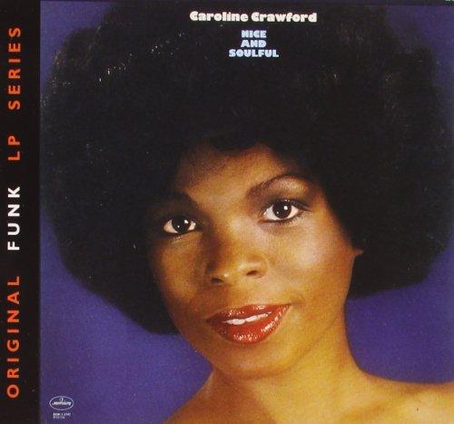 Crawford , Caroline - Nice and Soulful (Original Funk LP Series)