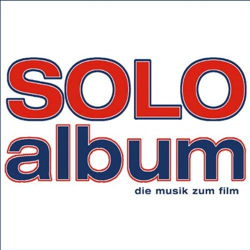 Soundtrack - Soloalbum - Die Musik zum Film
