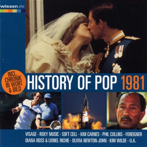 Sampler - History Of Pop 1981