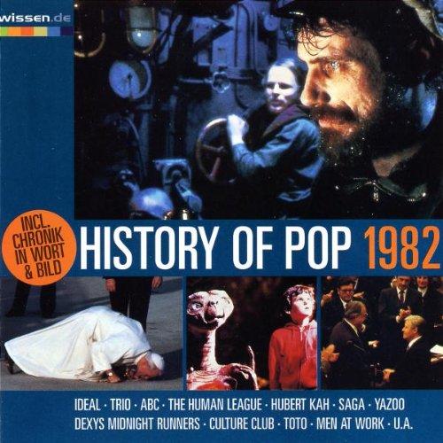 Sampler - History Of Pop 1982