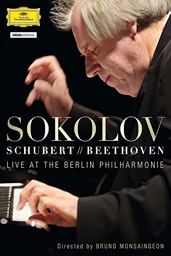 - Sokolov - Live at the Berlin Philharmonie