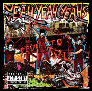 Yeah Yeah Yeahs - Fever To Tell (Picture Disc) (Vinyl)