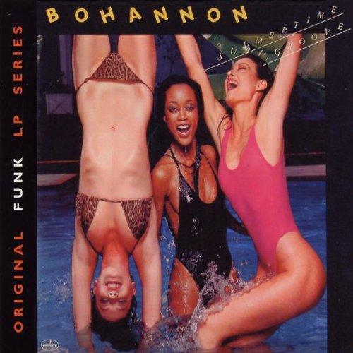 Bohannon - Summertime Groove
