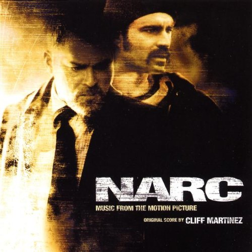 Martinez , Cliff - Narc
