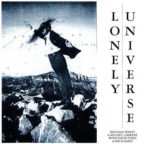 Lonely Universe - o. Titel