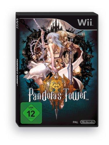 Nintendo Wii - Pandora's Tower