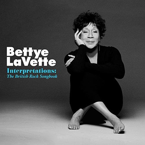 LaVette , Bettye - Interpretations - The British Rock Songbook