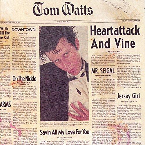 Waits , Tom - Heartattack And Vine (Vinyl)