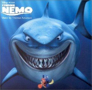 Soundtrack - Finding nemo