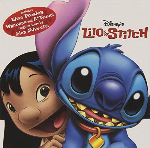 Soundtrack - Lilo & Stitch (Disney)