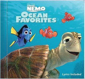 Soundtrack - Finding Nemo: Ocean Favorites