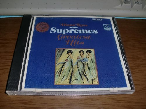 Ross , Diana And The Supremes - Greatest Hits