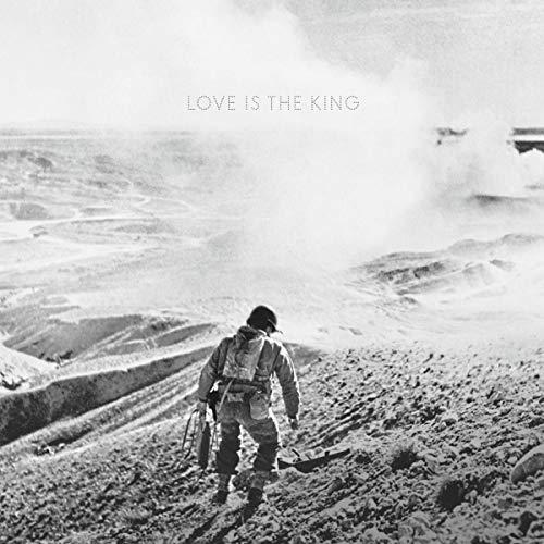 Jeff Tweedy - Love Is the King - Vinyl der Woche bei Silver Disc