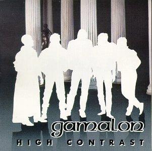 Gamalon - High Contrast