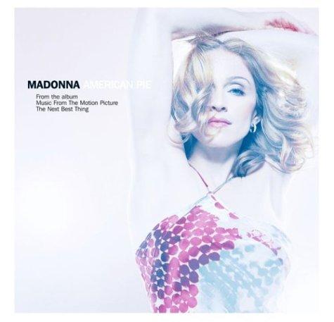 Madonna - American Pie (Maxi)
