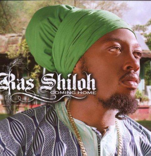 Ras Shiloh - Coming Home