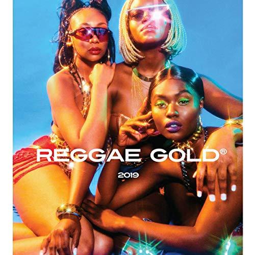 Sampler - Reggae Gold 2019