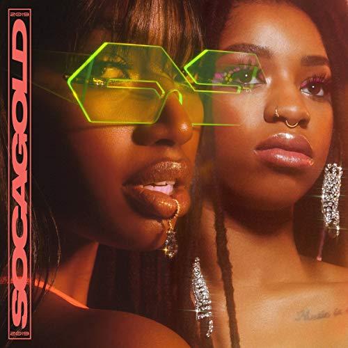 Sampler - Soca Gold 2019 (DJ Mix By DJ Spice Teamsoca.com)