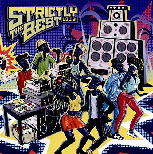 Sampler - Strictly the Best 61