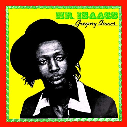 Isaacs , Gregory - Mr. Isaacs (Deluxe Edition)