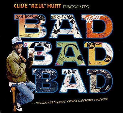 Sampler - Bad Bad Bad (presents by Clive Azul Hunt)
