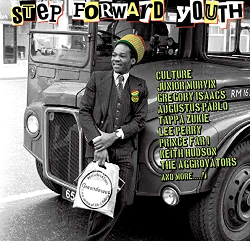 Sampler - Step Forward Youth - Roots Masters From The 'Punky Reggae Party' (Vinyl)