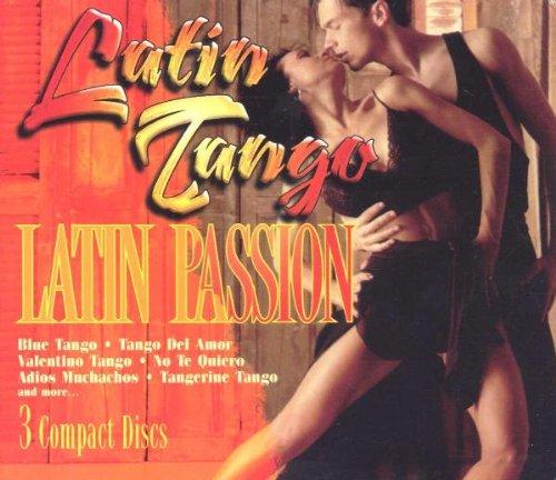 Sampler - Latin Tango