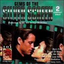 101 Strings Orchestra , The - Gems Of The Silver Screen