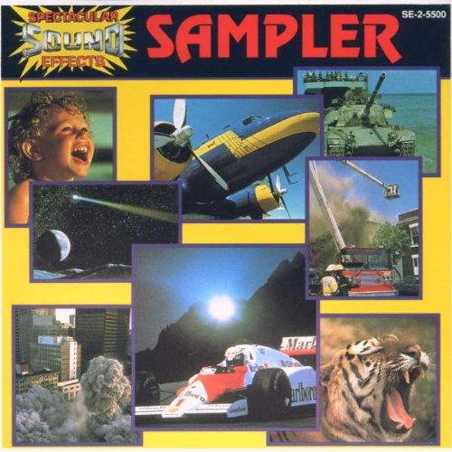 Sampler - Spectacular Sound Effects Sampler