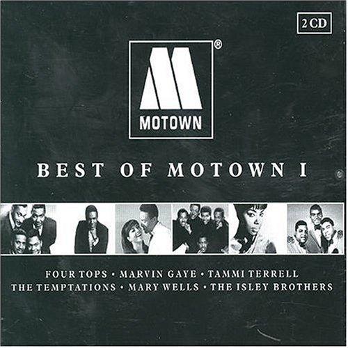 Sampler - Best of Motown 1