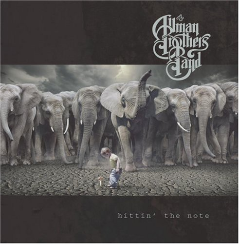 Allman Brothers Band , The - Hittin' the Note