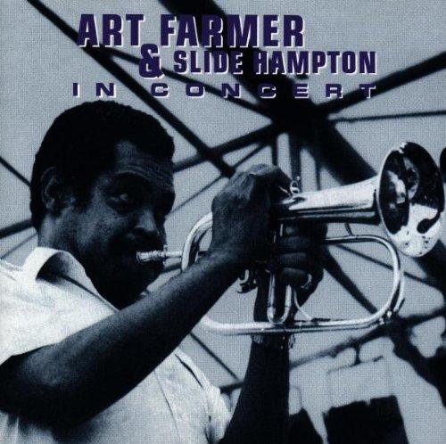 Farmer , Art - In Concert