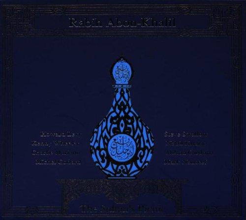 Abou-Khalil , Rabih - Sultan'S Picnic