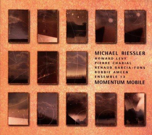 Riessler , Michael - Momentum Mobile