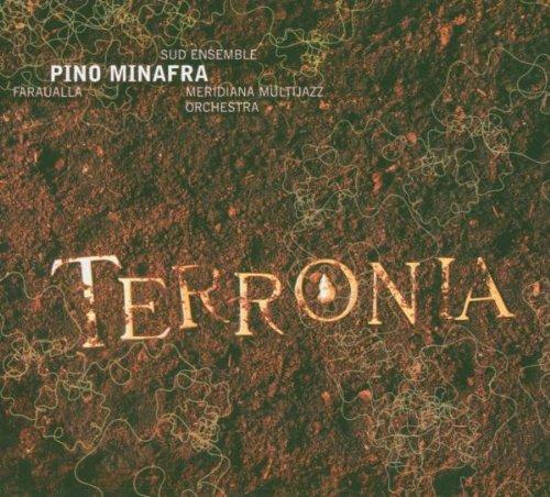 Minafra , Pino - Terronia