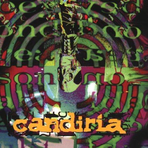 Candiria - Beyond Reasonable Doubt