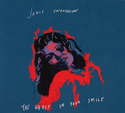 Skavhellen , Jarle - The Ghost In Your Smile