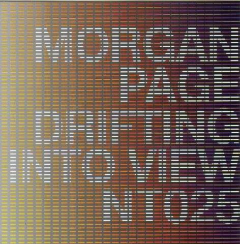 Page , Morgan - Drifting Into View