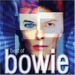 Bowie , David - Best of (Deutsche Edition)