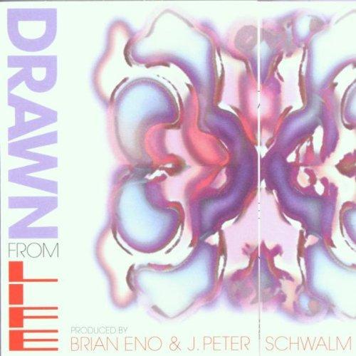 Eno , Brian - Drawn from life
