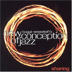 Wesseltoft , Bugge - New conception of jazz