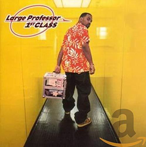 Large Professor - 1st class