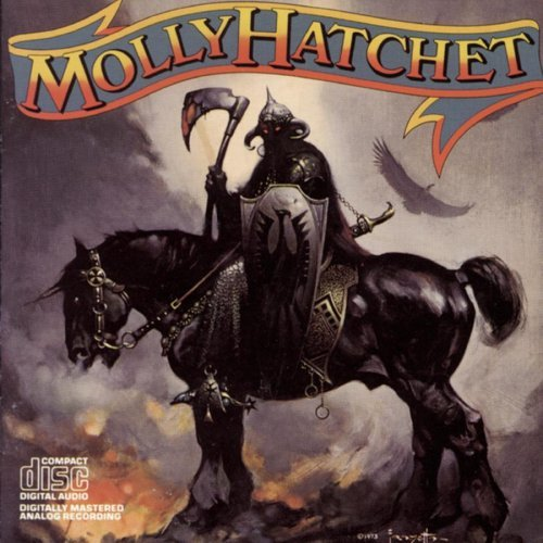 Molly Hatchet - o. Titel