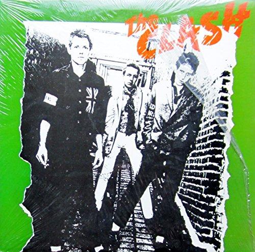 Clash , The - o. Titel (Vinyl)