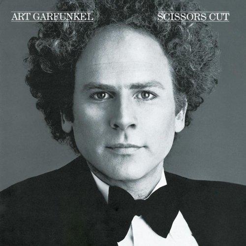 Garfunkel , Art - Scissors Cut