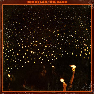 Dylan , Bob / Band , The - Before The Flood (Vinyl)