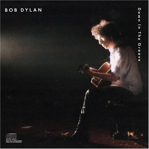 Dylan , Bob - Down In The Groove
