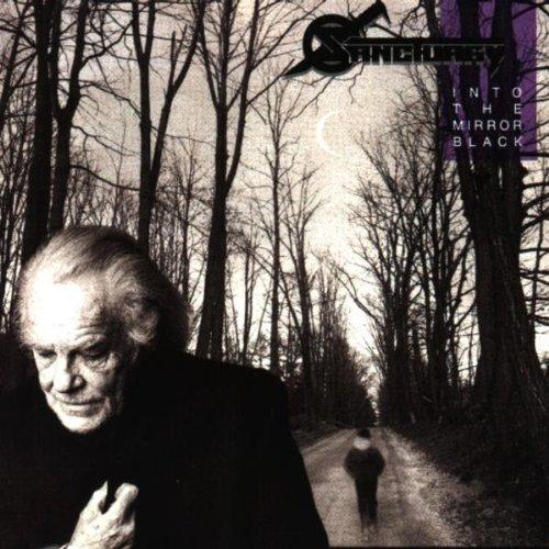 Sanctuary - Into the mirror black