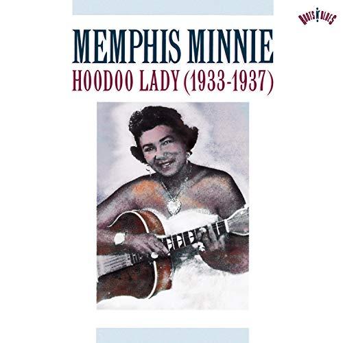 Memphis Minnie - Hoodoo Lady (1933 - 1937)